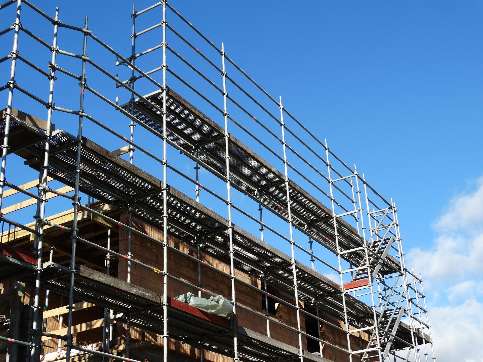 Bauverträge Mit Privaten Bauherren (Verbraucherbauvertrag) Ab 2018