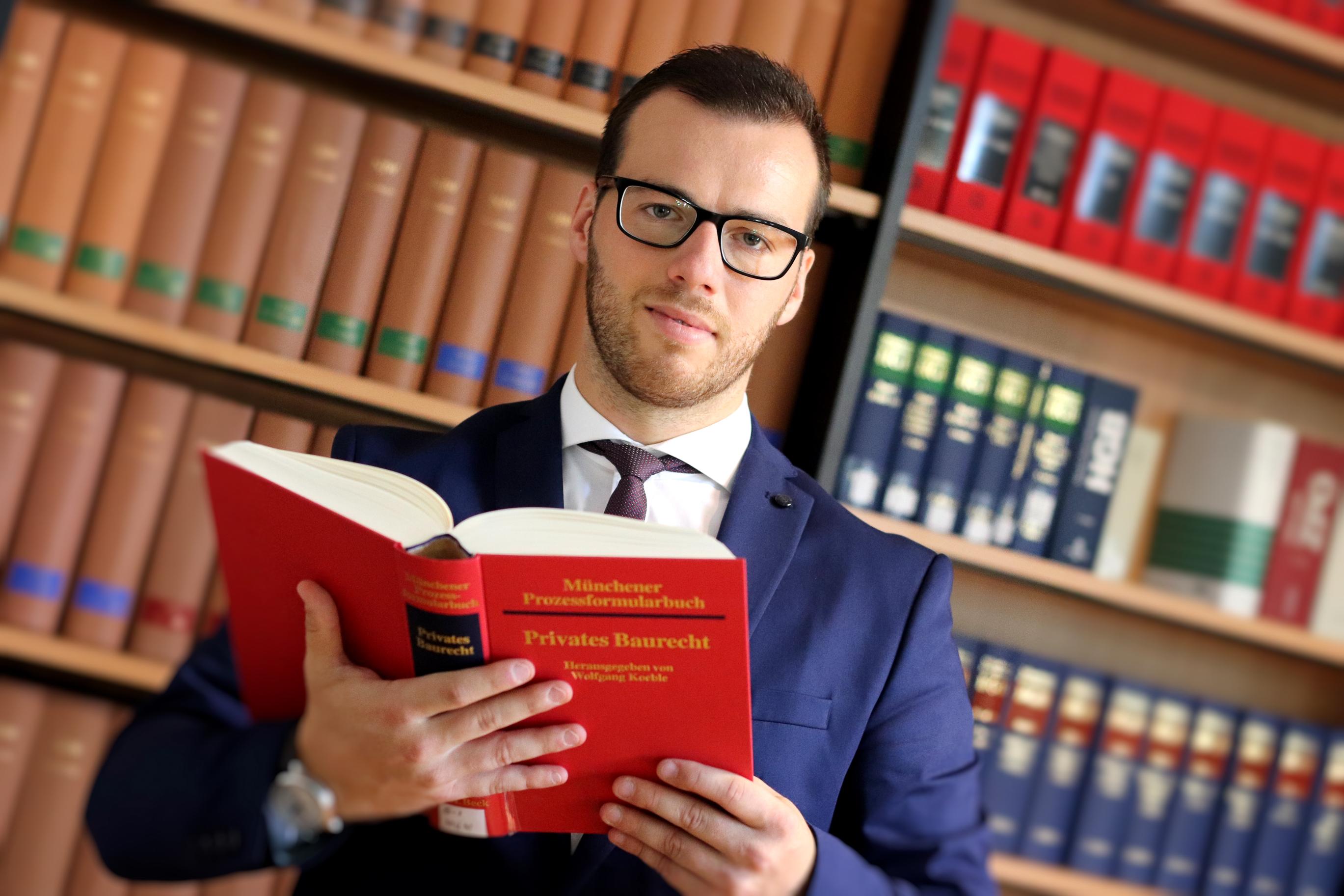 Gravierende Änderungen Im Bauvertragsrecht