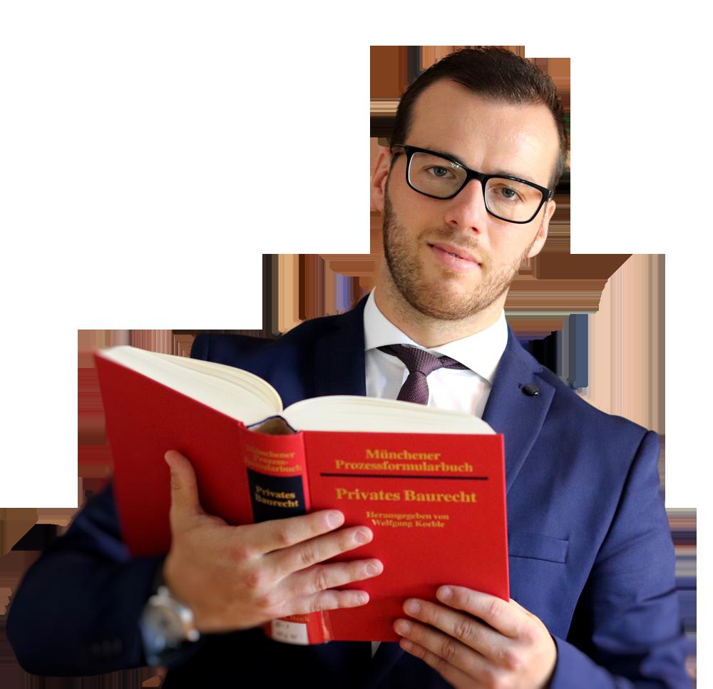 Anwalt kennenlernen