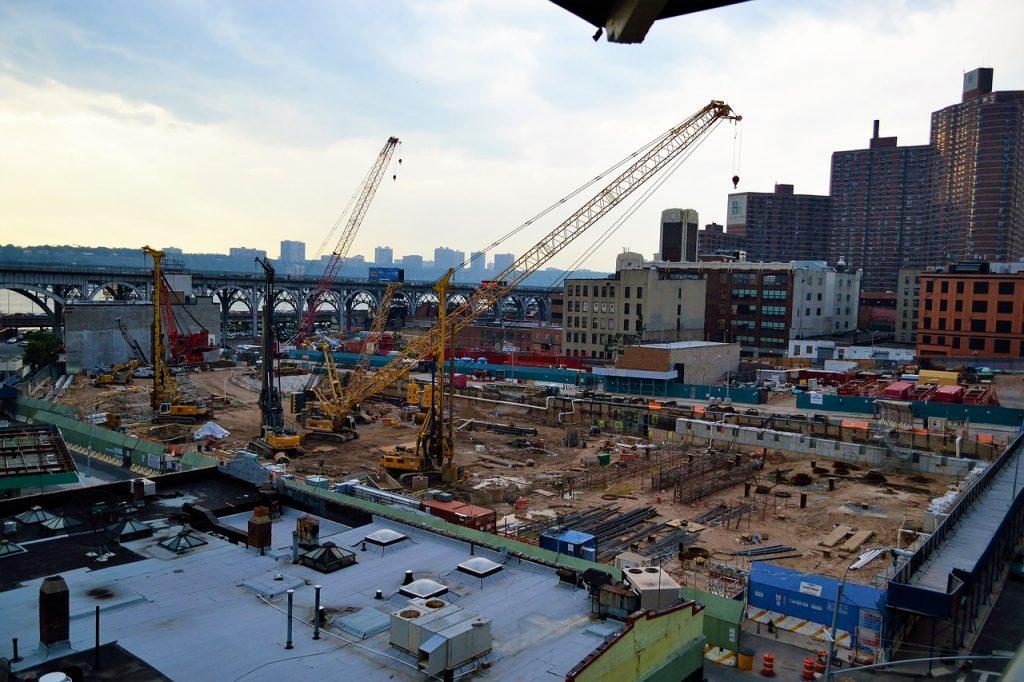 Urbane Gebiete neu in BauNVO eingefügt
