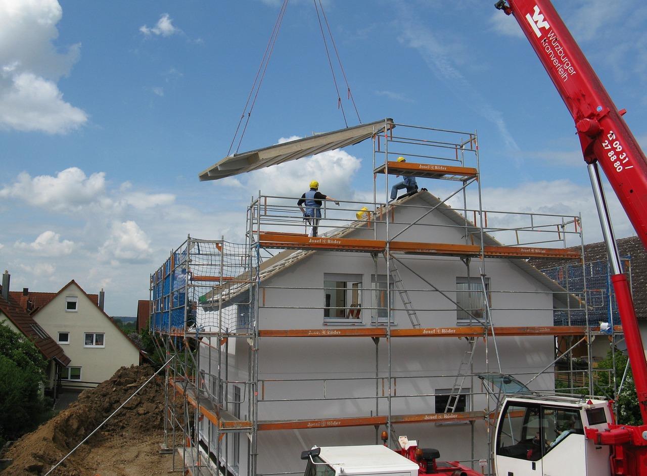 Anwalt In Leipzig Für Baurecht Hausbau Baugenehmigung