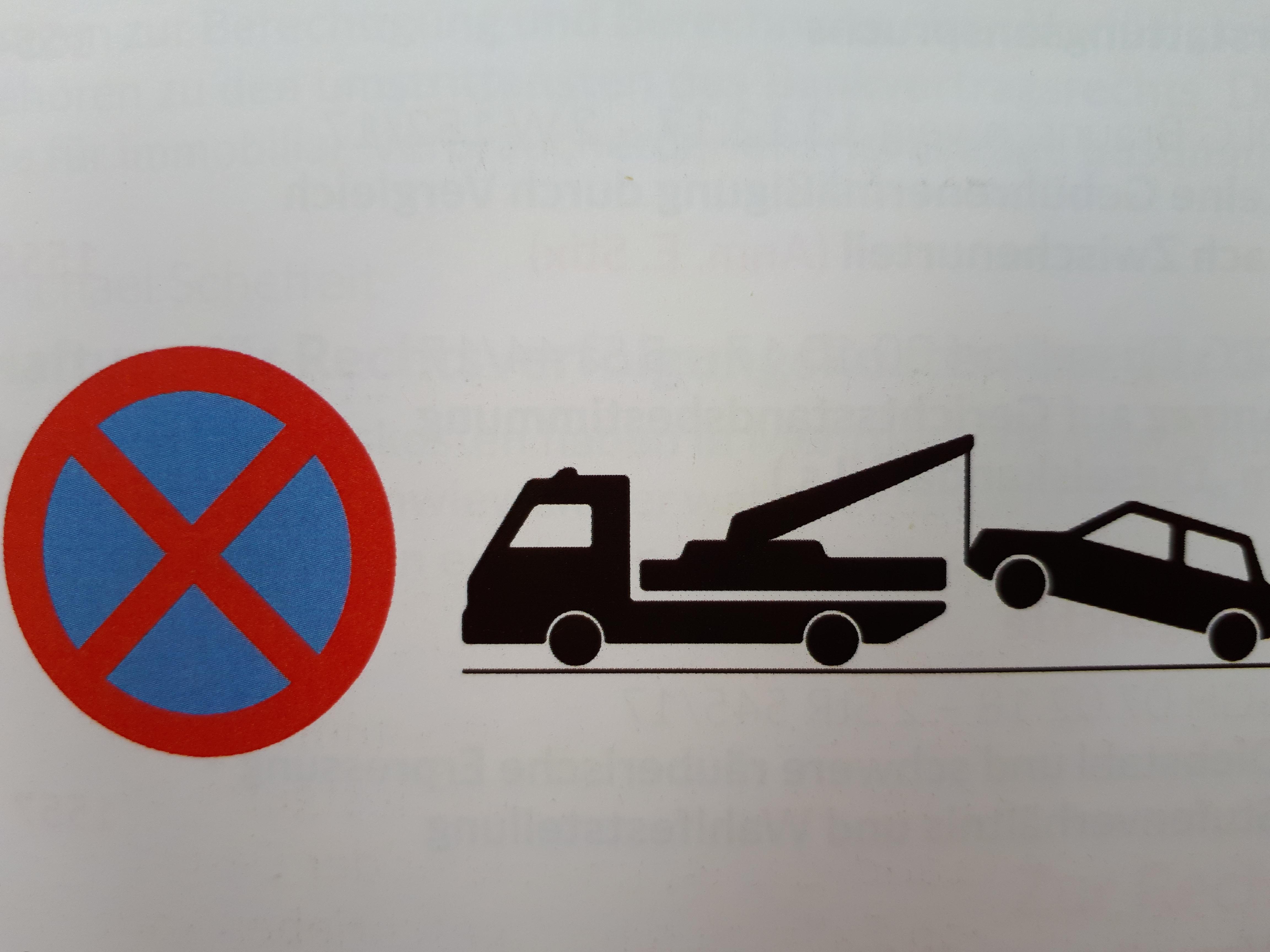 Abgeschlepptes Auto Während Des Urlaubes – Das Kann Teuer Werden!