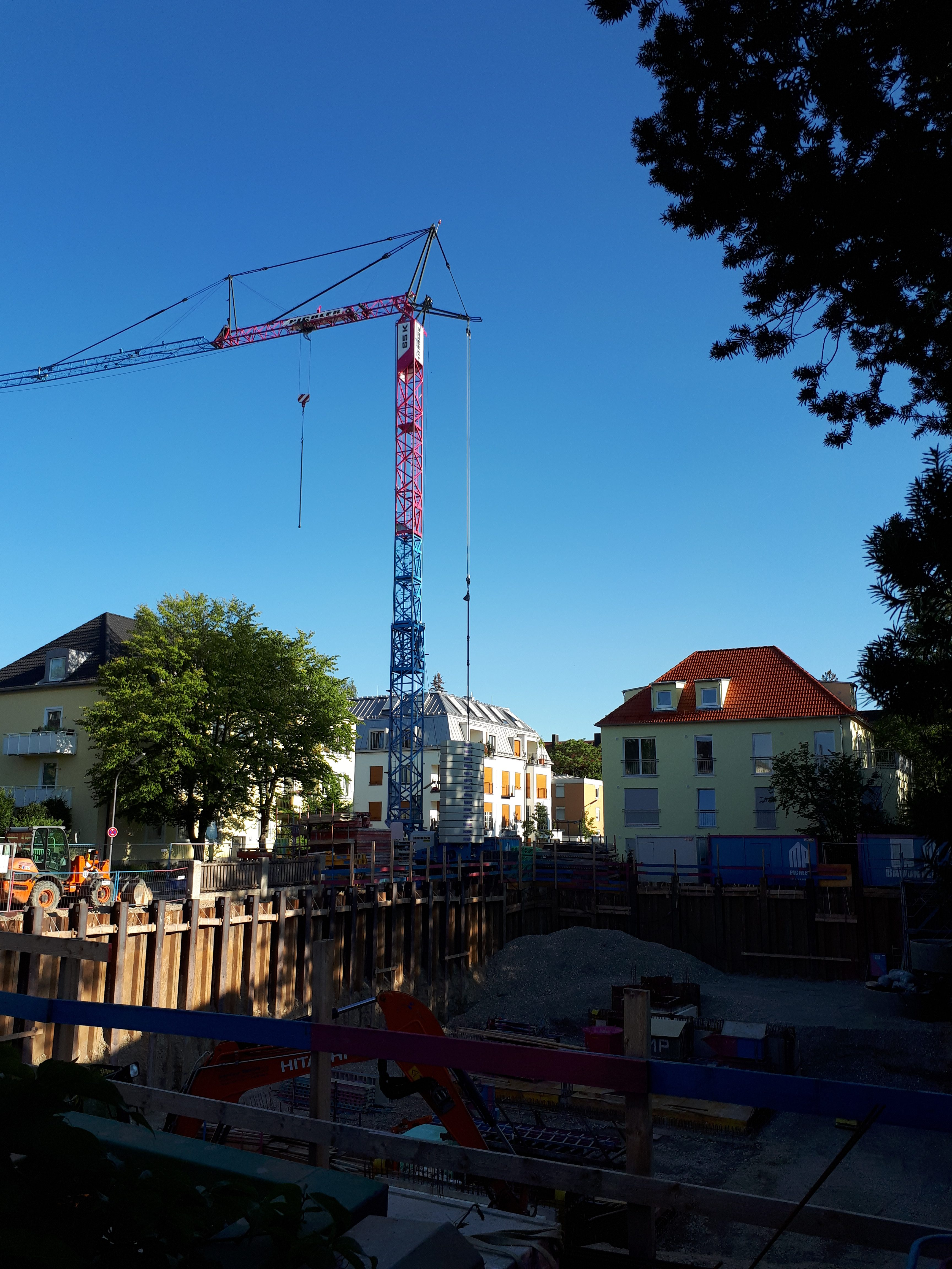 Nachbar Bauvorhaben Rechtsanwalt In Leipzig Für Baurecht Verwaltungsrecht Vertragsrecht Zivilrecht