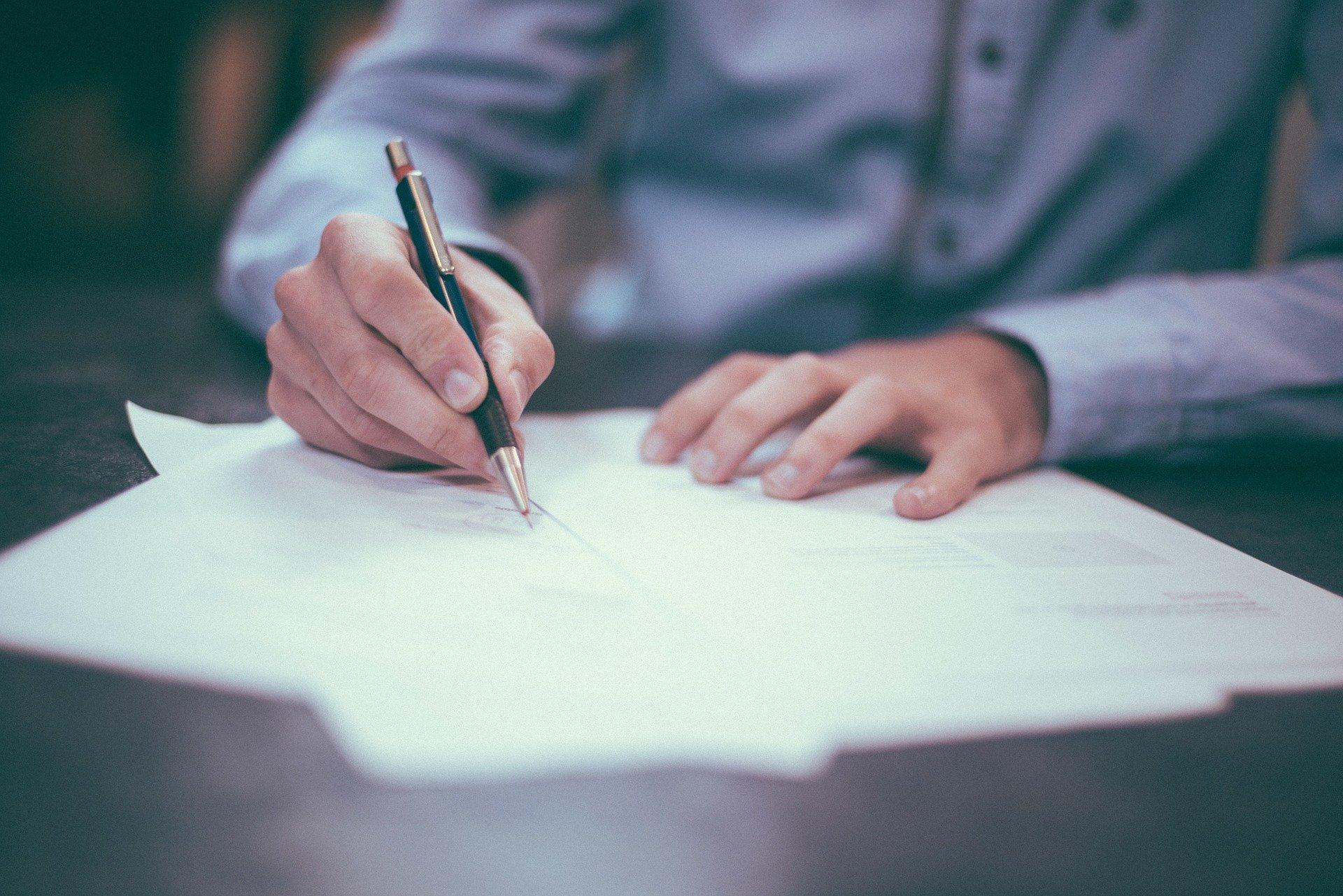 Vereinbarung Einer Vertragsstrafe