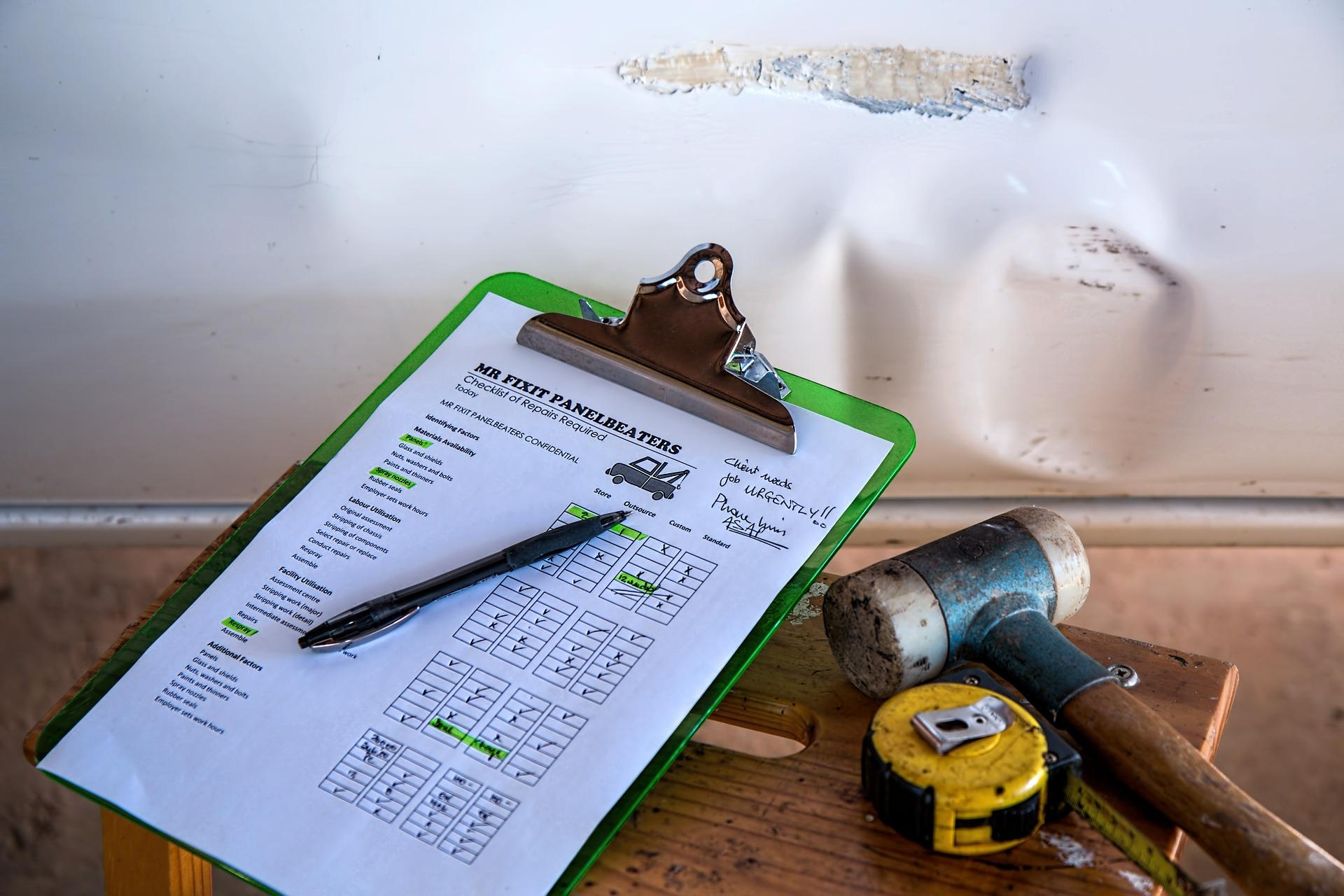 Abnahmeprotokoll Im Baurecht