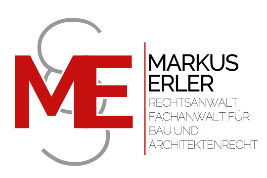 Rechtsanwalt Markus Erler